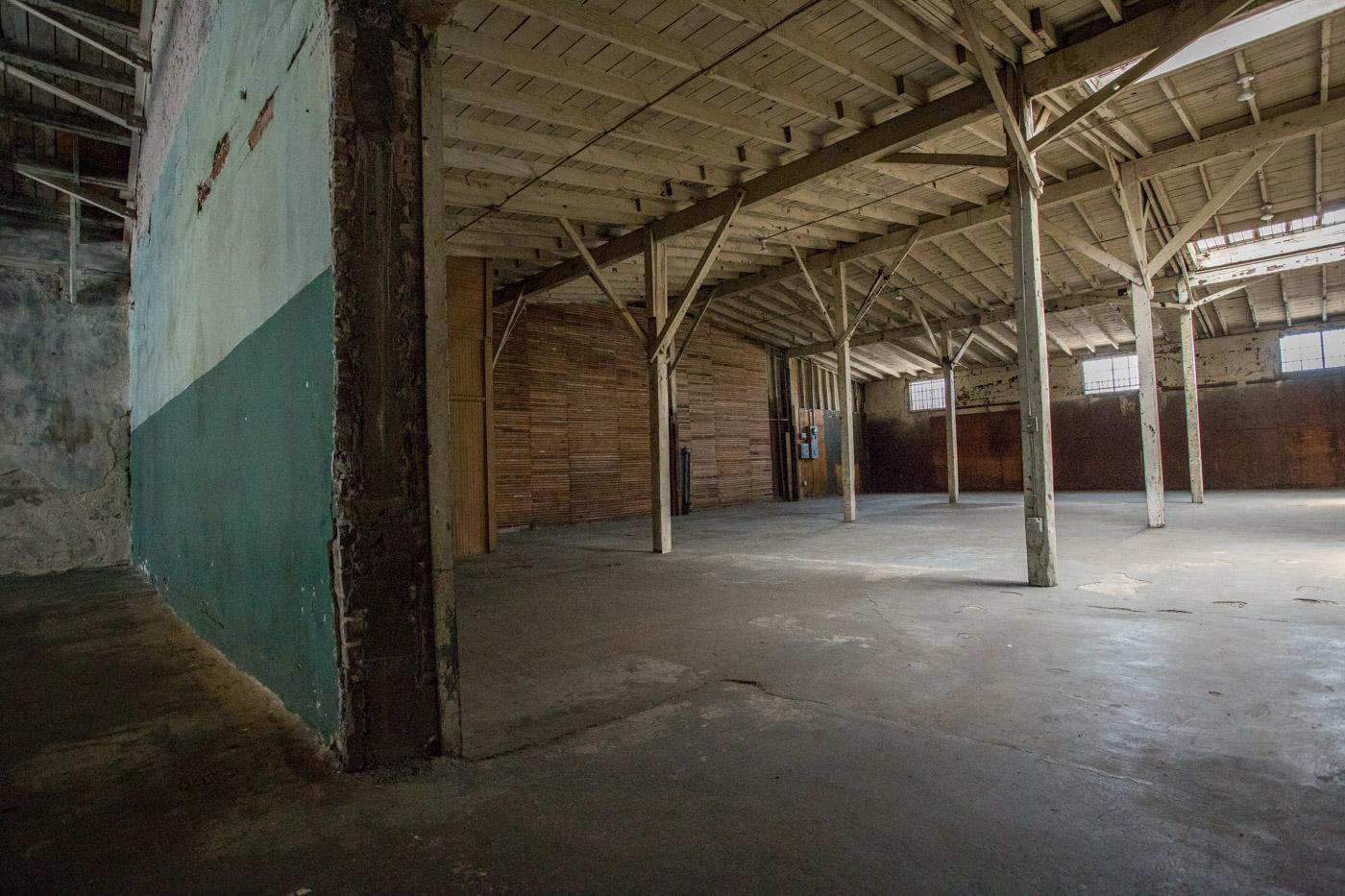 jesse st warehouse DTLA