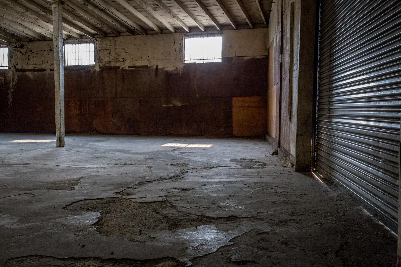 warehouse los angeles