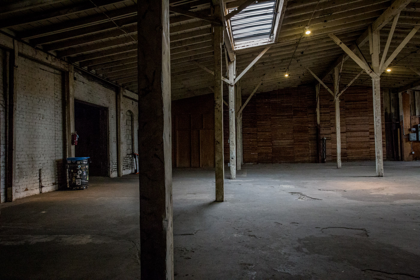warehouse dtla