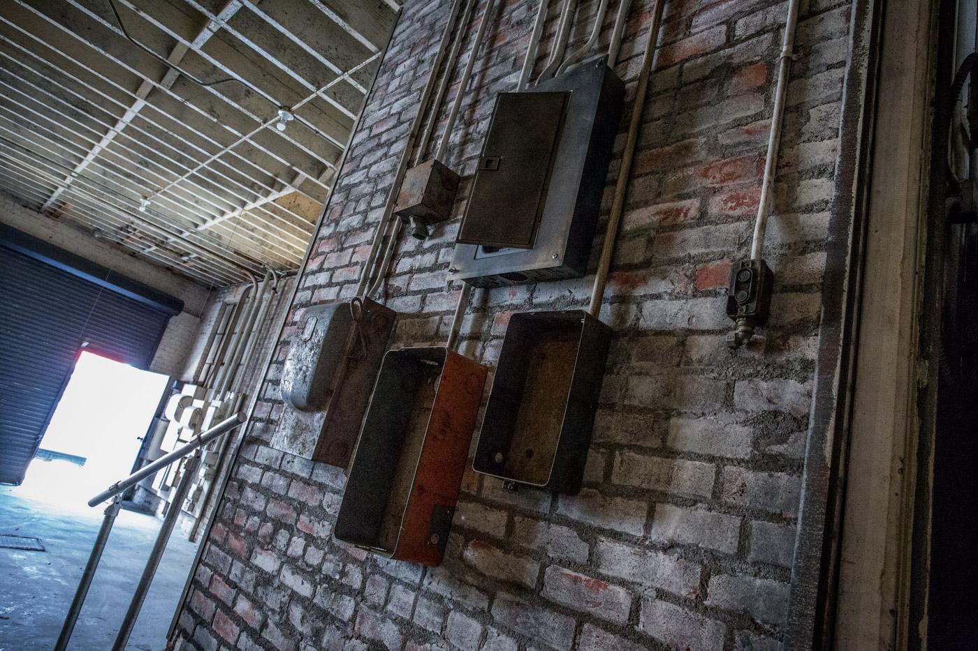 warehouse for filming dtla