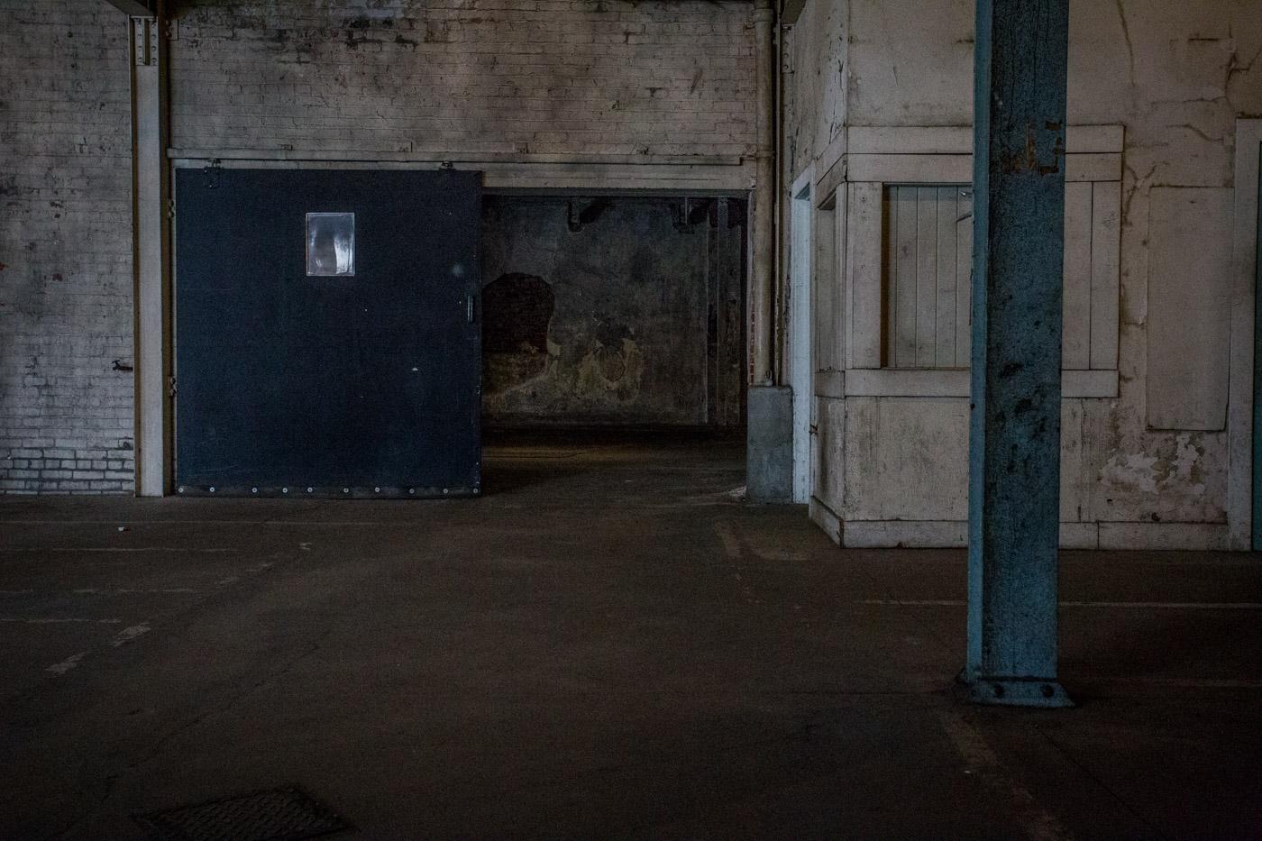 warehouse la