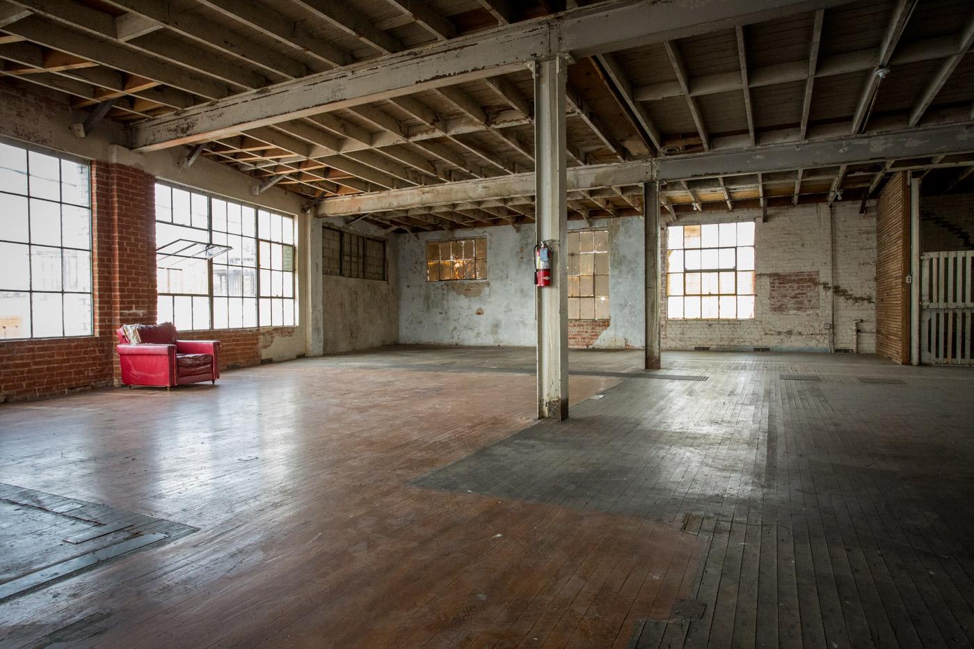 warehouse studio los angeles