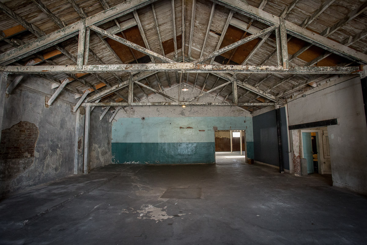 warehouse film location in los angeles